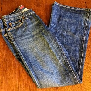 """AG. Adriano Goldshmied """"The Club"""" Jeans Size 29S"""